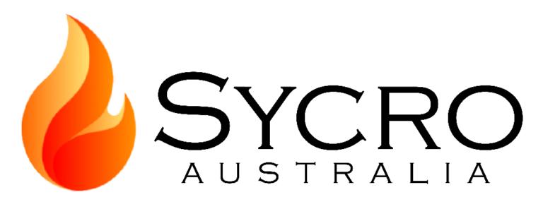 sycro australia logo